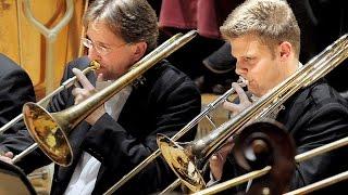 Strauss: Eine Alpensinfonie / Bychkov · Berliner Philharmoniker thumbnail