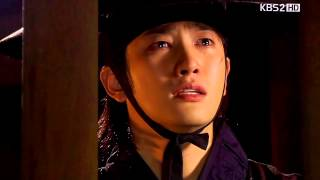 Park Shi Hoo  -  The Princess