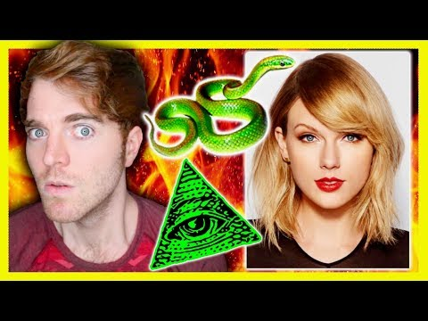 TAYLOR SWIFT THEORIES & CELEBRITY SECRETS
