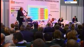Щепки летят: в Перми открылась выставка «ЛесТехЭкспо»