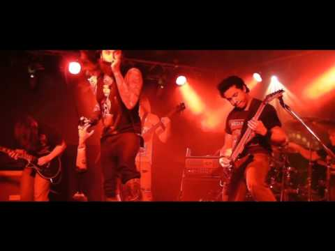 The Promethean Labyrinth - Talisman of Darkness (Official Music Video)