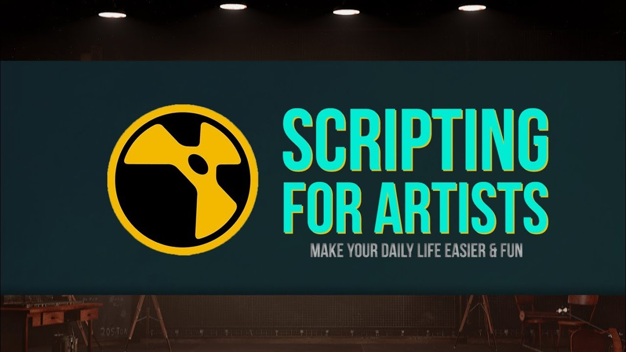 Scripting for Artists in Nuke (Part1)