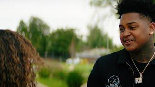 Смотреть клип Derek King Ft. Zion - Enough