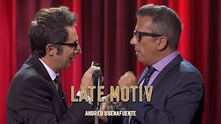 LATE MOTIV - Consultorio de Berto Romero. ¿Tocar la armónica o comerse la boca? | #LateMotiv123
