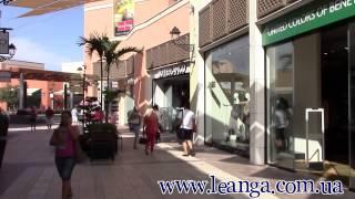 Поездка в Испанию #9. Торговый центр Zenia Boulevar, Ла Зения(Прямая продажа в Испании от собственников и строительных компаний. Агентство имеет обширную сеть представ..., 2014-03-07T08:57:19.000Z)
