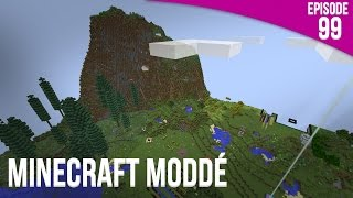 Tour du monde ! | Minecraft Moddé S2 | Episode 99