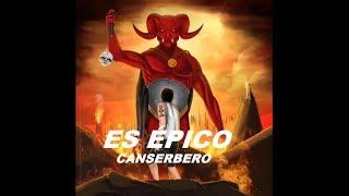 Canserbero - Es Épico [Vídeo Oficial].