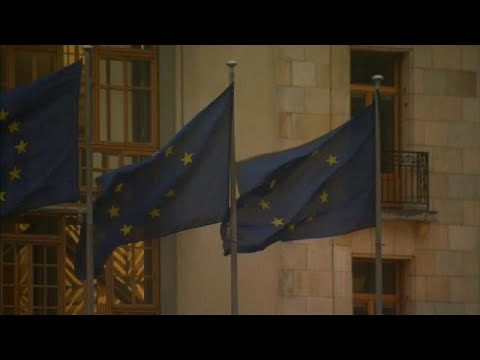 EU supports Britain over the nerve agent case