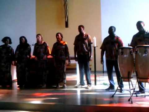 Elongui Die Stimme Afrikas-Si Ya Hamba.mp4