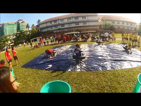 Tabloid Sports Day 2013