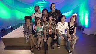 Emoção, romance, humor e muito mais! Vem aí Z4 - Em Julho no SBT e no Disney Channel