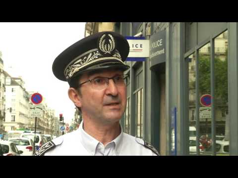 CHINESE TOURISM PARIS 20H FRANCE 24 EN
