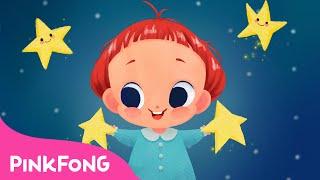 Sleep Baby Sleep Bedtime Lullabies PINKFONG Songs For Children
