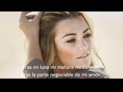 Mirando Al Mar - Amaia Montero (Con Letra)