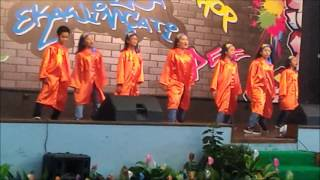 PENSI SD PJ Bintaro 2015 Klas6 19Dec2015 part 1 cut part3of3