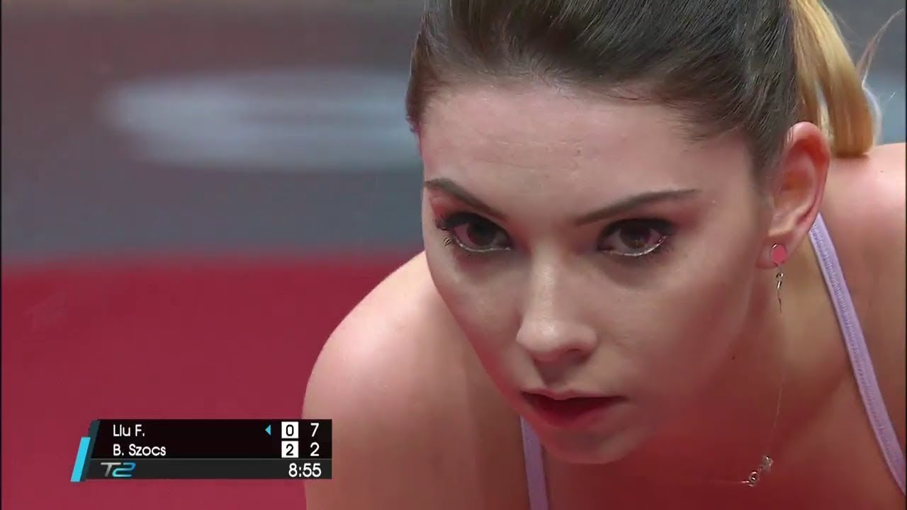 Download 2017 T2 APAC (Grand Finals/D1) Bernadette SZHOCS Vs LIU Fei [Full Match+Interviews/English|HD]
