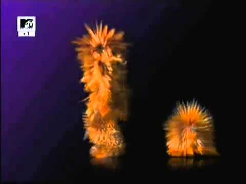 MTV +1 UK The Official UK Top 40 Opening titles