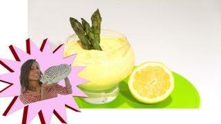 Maionese leggera Fatta in Casa - Maionese allo yogurt