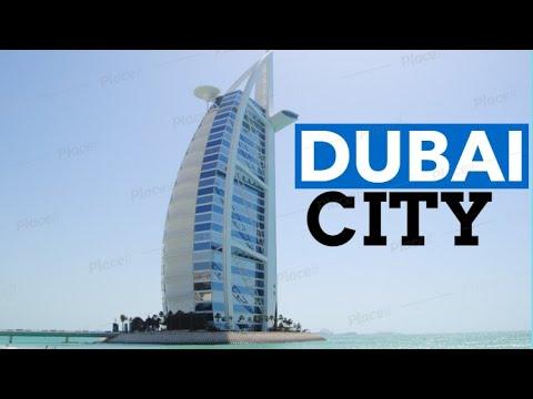 Dubai UAE 2017 city break travel tour