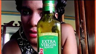 L'huile D'Olive: Ses incroyables bienfaits