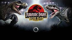Jurassic Park: Builder (Deutsch)