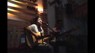Thôi Em Hãy Về - CLB Guitar HVHK [Cafe Gốc Nhỏ] [5/7/2013]