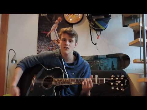 Let´s get Lost ~ G EAZY (Guitar Cover)