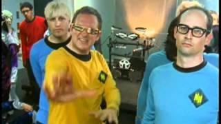 """Nerf Herder - """"Mr. Spock"""" (HD) Honest Don"""