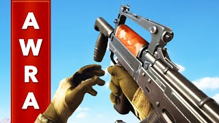 Battlefield 4 - All Weapons Reload Animations in 12 Minutes