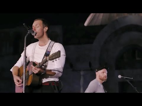 Coldplay: Sparks - Live At The Citadel (Fan Poll Choice)