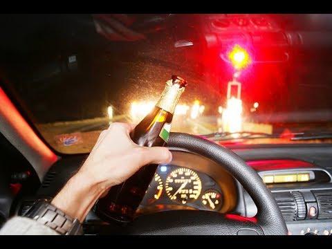 Через сколько после выпитого алкоголя можно садиться за руль