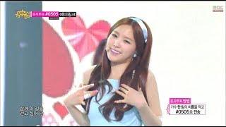 Gambar cover Apink - Mr. Chu, 에이핑크 - 미스터 츄, Music Core 20140412