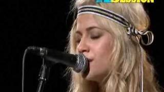 Pixie Lott  -Isnt She Lovely (Acoustic on Xsession)
