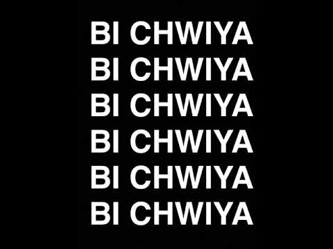 Lefa- bi chwiya (lyrics)