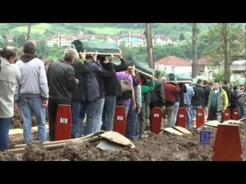 Višegrad - dvadesetogodišnjica zločina