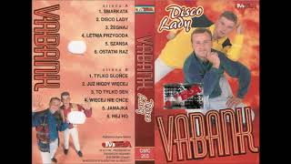 Vabank - Żegnaj