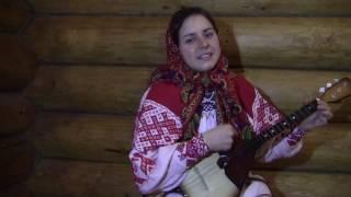 Посылала меня мать(Шутошная Тверская область )Мария Галкина