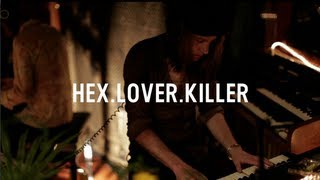 HEX.LOVER.KILLER - Album Teaser