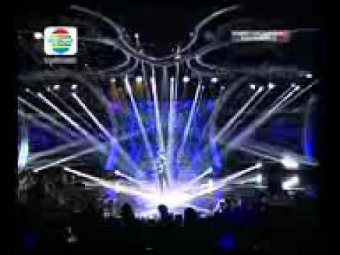 Irwan Sumenep   Tabir Kepalsuan ~ Konser 20 Besar DAcademy2 24 Maret 2015