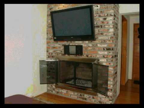 Chimeneas baja 9 youtube - Revestimientos de chimeneas rusticas ...