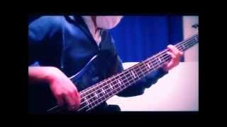 【弾いてみた】アイネクライネ/米津玄師 Bass cover