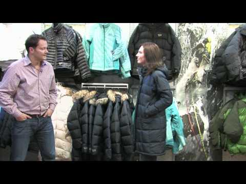 9a686213224e Women s Metropolis Parka from The North Face  LiveOutThere.com Tech Talk -  YouTube