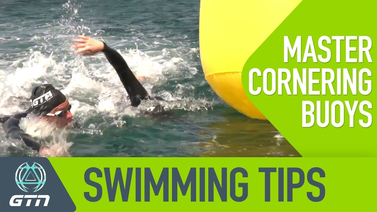 0e0b6ff0efd How To Swim Fast Around Buoys | Open Water Swimming Tips For Triathletes