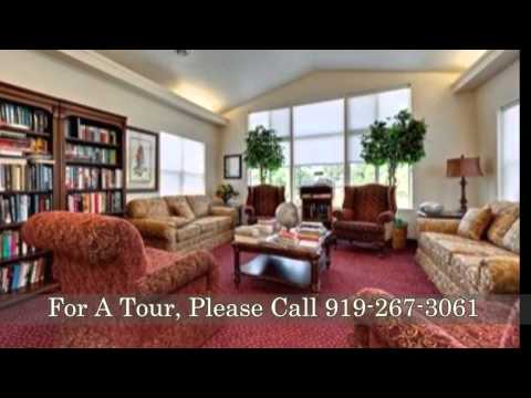 Emerald Pond Assisted Living | Durham NC | North Carolina | Independent Living