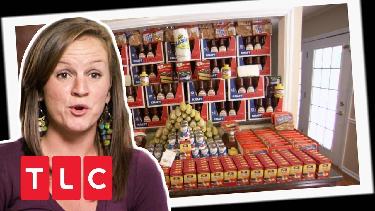 Erinnerungsfotos vom Einkauf? | Couponing Extrem | TLC Deutschland