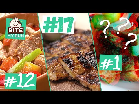 Top 17 Popular Filipino Recipes And Foods For Christmas And New Year (COMPLETE)
