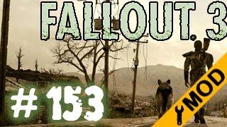 Fallout 3. Прохождение 153 - Убежище 74 часть 3.