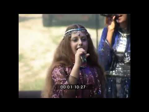 12.07.2012г. Паломничество фестиваль