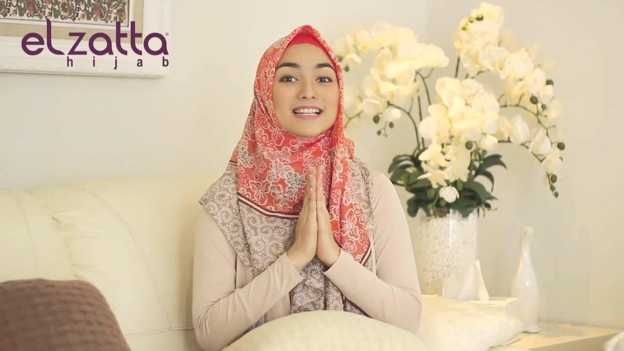 Citra Kirana SELAMAT HARI RAYA IDUL ADHA 1435H YouTube