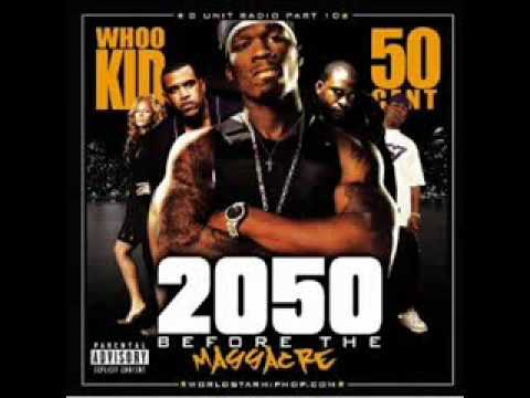 Pray 4 My Downfall- 50 Cent